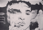 FKA Twigs by safer-in-the-forest