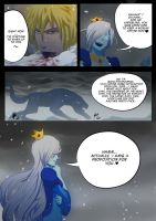 Adventure Time Manga Chapter 2 Pg 6 by ziqman