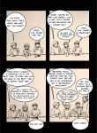 2006 comic strip-12 by ARCHVERMIN