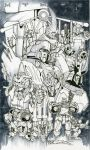 2015 MTMTE Charity Piece by markerguru