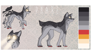 Phare Ref by karcharos