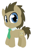 The Chibi Doctor by That-Pony-Girl
