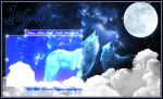 A Howling Constellation WI by 1Night-1Enigma
