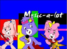 music-a-lot by chivadecorazon