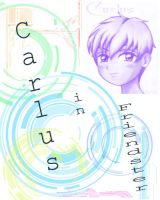 Carlus in FR by carlusdarienus