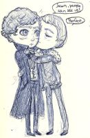 On Display by DaintyMendax