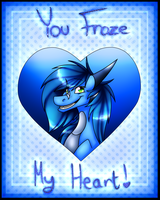 .:Happy Valentine's Day:. by WinterTheDragoness