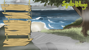 (Empty) Wilderness Squillo Application by FoolsCourage