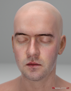 Head by Pret-A-3D
