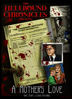 Hellbound Chronicles Issue 021 by The-Hellbound-Web