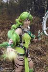 League of Legends : Star Child by Shappi