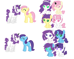 Breedings for WoefulWriters by CrystalClusterStable