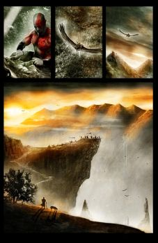 God of War 6, pag 6 by Sorrentino82