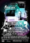 Kerosene Album Launch by ujie