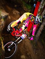Fort William World Cup 2009 12 by discodan
