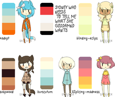 [palette adopts set III: DONE] by sockjuice