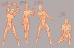 References, they do a body good: part 3 by Spork-