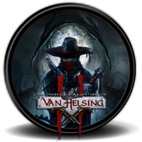 The Incredible Adventures of Van Helsing II - Icon by Blagoicons