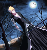 Ichigo!! by the103orjagrat
