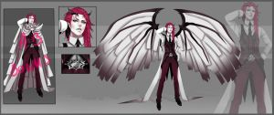 Adopt20 auction (CLOSED) by cathrine6mirror