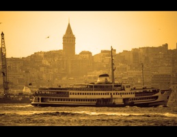 _Istanbul_ by Arzuhan