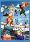 One Piece: World Cup countdown 2 by iurypadilha
