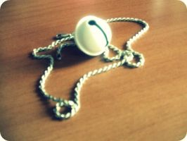 Necklet by MaYaXP