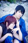 Free! - Take Me To The River by stormyprince