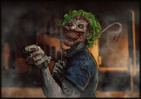 New Joker 52 -Final by LBG44