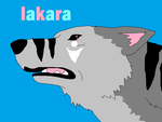 lakara! by XILOVEWOLFSX