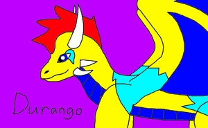 Durango by Amuth89