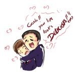 Klaine- glee by Quicllampi