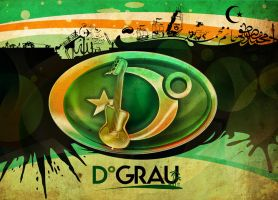 D.Grau Folder Front by luh-yart