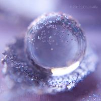 Scrying Glass by jdrainville