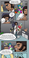 RC OCT Round One: Page 7 (Final) by Mystic-Snail