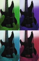 BassX4 by checkingthecheese
