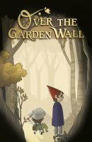 Over The Garden Wall by pickletoez