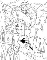 The Fall of Thorns by Koshindou