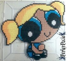 Bubbles by PerlerPixie
