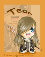 Chibi Tear by C-radS