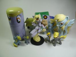 Derpy Collection 5/21/2015 by Blayaden