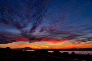 River of Fire by SonjaPhotography