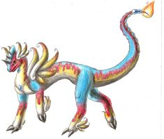 Chatinis First Evolution by Rijolt