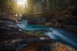 Beauty Creek by jaelise