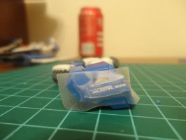 MG 00 Raiser Celestial Being Decal by Leimary