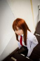 Steins Gate III by himmelmetamorphose