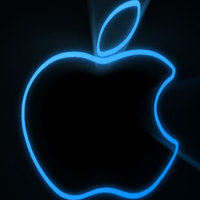 Apple by Deviantart-gleb