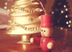 Little Christmas by Iulia-Oprinesc