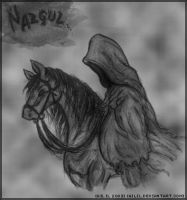 --The Nazgul-- by ailil
