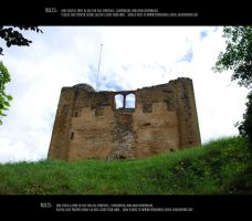England. Buildings 10 by Mithgariel-stock